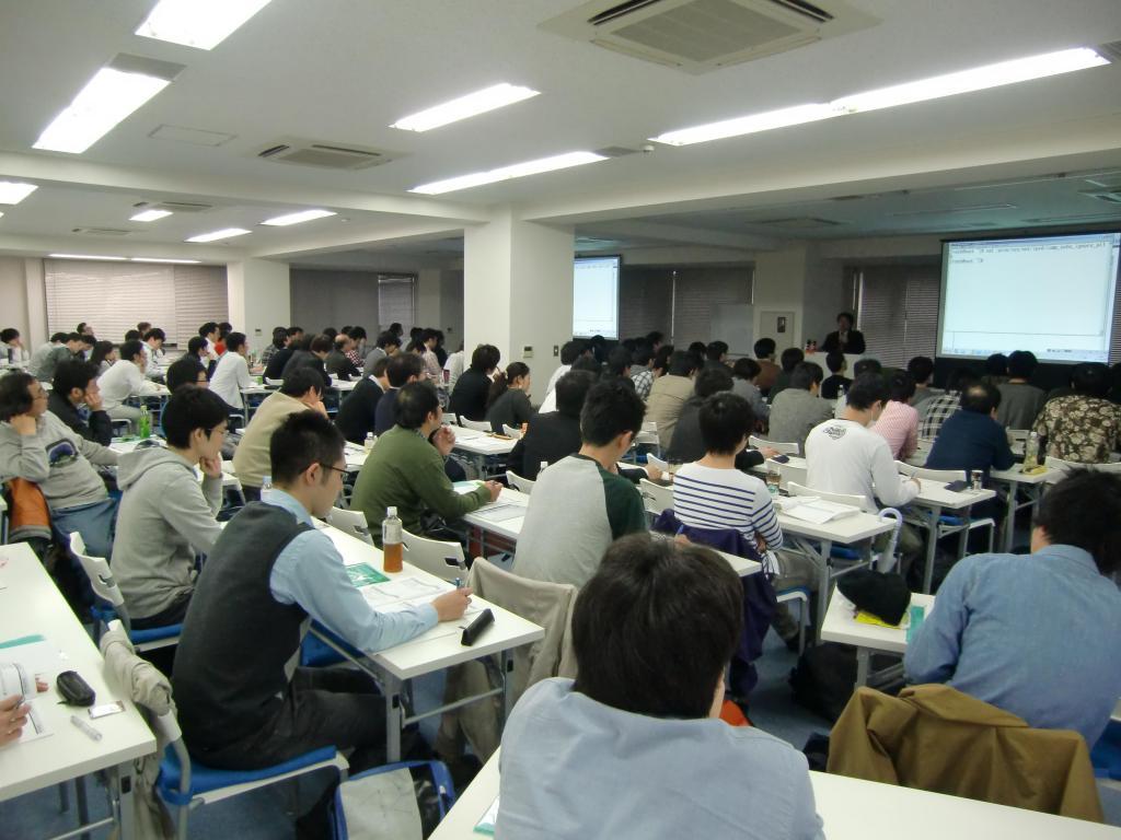 LPI-Japan 技術解説セミナー